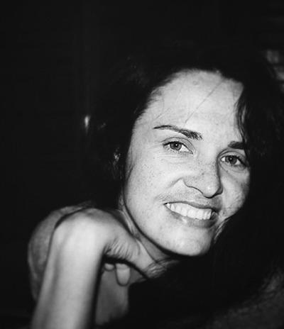 Paula Van Coller Louw